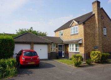 Thumbnail 4 bed detached house for sale in Musk Rose Close, Muxton, Telford, Shropshire