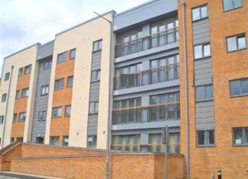 Thumbnail 3 bedroom flat for sale in The Gallery, 347 Moss Lane East, Manchester