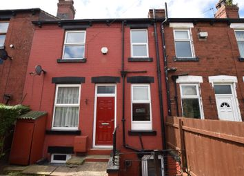 Thumbnail 1 bed terraced house for sale in Swallow Mount, Leeds, West Yorkshire