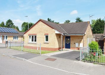 Thumbnail 2 bed detached bungalow for sale in Ridgeway Hill, Newport