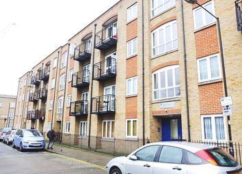 Thumbnail 1 bed flat to rent in Brick Lane, Lodnon