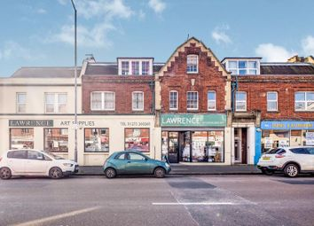 Thumbnail 3 bed flat for sale in Portland Road, Hove