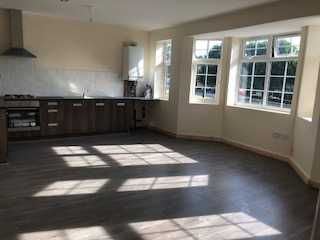 Thumbnail 1 bed flat to rent in Cradley Road, Saltwells, Dudley