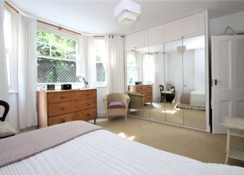 Thumbnail 2 bed maisonette for sale in St. Johns House, Susan Wood, Chislehurst, Bromley