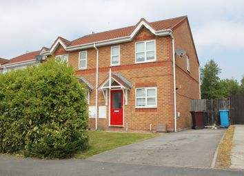 Thumbnail Terraced house to rent in Stanwood Gardens, Whiston, Prescot