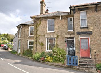Thumbnail 3 bedroom terraced house for sale in Tittleshall Road, Litcham, King's Lynn
