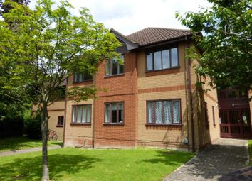 Thumbnail 2 bedroom property for sale in Woolsgrove Court, Shaftesbury Way, Royston