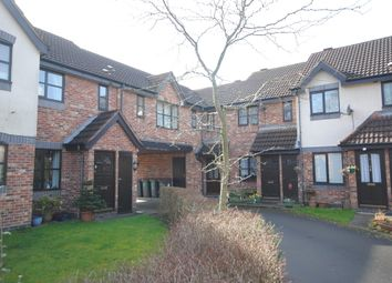 Thumbnail 2 bed end terrace house to rent in Waterside Mews, Newport