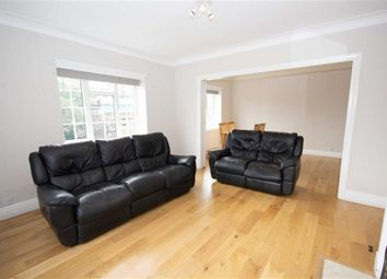 Thumbnail 2 bed block of flats to rent in Herga Court, Harrow On The Hill, Middlesex