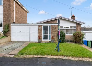 Thumbnail 2 bed bungalow for sale in Rookery Avenue, Appley Bridge, Wigan