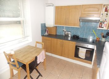 Thumbnail 3 bed flat to rent in Gilbraltar Walk, Bethnal Green