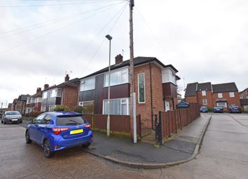3 bed semi-detached house for sale in Harley Street, Scarborough YO12