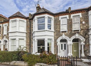 Thumbnail 4 bed property for sale in Narbonne Avenue, London