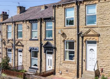 Thumbnail 2 bedroom terraced house for sale in Princess Street, Batley