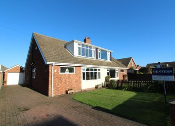 Thumbnail 3 bed semi-detached house for sale in Hazel Grove, Louth
