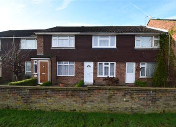 Thumbnail 3 bed terraced house for sale in London Road, Swanley, Kent