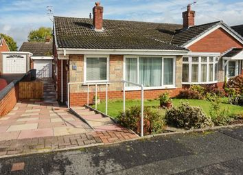Thumbnail 2 bed semi-detached bungalow for sale in Turnberry Drive, Trentham, Stoke-On-Trent