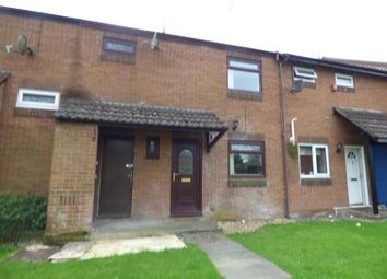 Thumbnail 3 bedroom terraced house for sale in Tag Croft, Ingol, Preston, Lancashire
