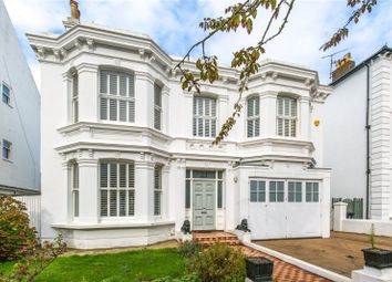 Thumbnail 5 bed detached house for sale in Westbourne Villas, Hove, East Sussex