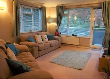 Thumbnail 2 bedroom flat to rent in 7 Portarlington Road, Bournemouth