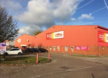 Thumbnail Light industrial for sale in Unit 10 Maesglas Retail Park, Newport