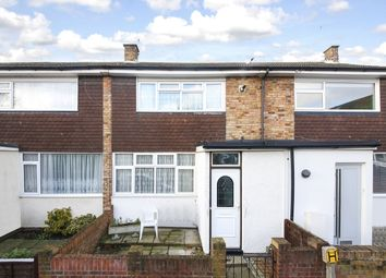 Thumbnail 2 bed terraced house for sale in Wolffram Close, London