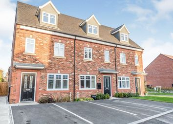 Thumbnail 3 bed semi-detached house to rent in Meadows Lane, Claughton On Brock, Preston