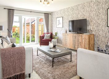Sandhurst Gardens, High Street, Sandhurst GU47. 4 bed detached house