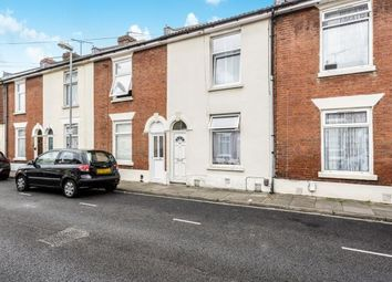 3 bed terraced house for sale in Alver Road, Portsmouth PO1