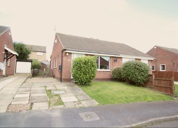 Thumbnail 2 bedroom bungalow for sale in Cherry Rise, Leeds