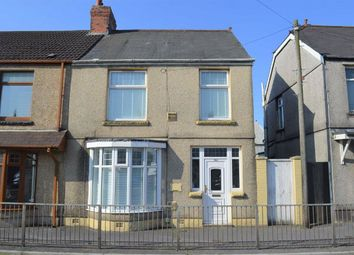 3 bed semi-detached house for sale in Carmarthen Road, Gendros, Swansea SA5