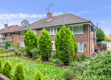 Thumbnail 2 bed flat for sale in Gatton Park Road, Redhill