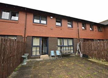 Thumbnail 3 bed terraced house for sale in Fairfield Place, Glasgow