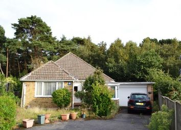 Thumbnail 2 bed bungalow for sale in Bournemouth, Dorset, England