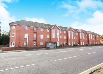 Thumbnail 1 bed flat for sale in Delahays Range, Manchester
