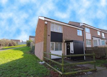 3 bed end terrace house to rent in Asholme Close, Hodge Hill, Birmingham B36