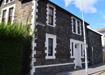 Thumbnail 6 bed end terrace house to rent in Senghennydd Place, Cathays, Cardiff