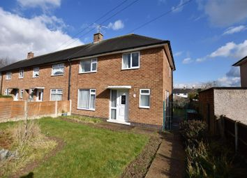Thumbnail 3 bed semi-detached house for sale in Woodkirk Road, Clifton, Nottingham