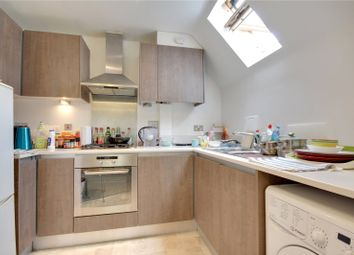 Thumbnail 2 bedroom flat to rent in Gallery Court, Vicarage Road, Egham, Surrey
