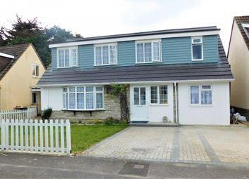 3 bed detached house for sale in Woodlands Avenue, Poole BH15