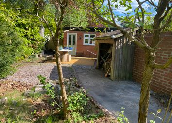 Thumbnail 2 bed detached bungalow to rent in Halliwell House, Hale, Altrincham