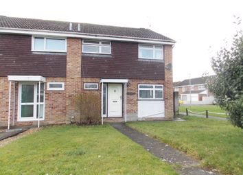 Thumbnail 3 bedroom semi-detached house to rent in Overbrook, Swindon, Wiltshire