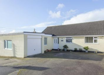 Thumbnail 3 bed bungalow for sale in Probus, Truro, Cornwall