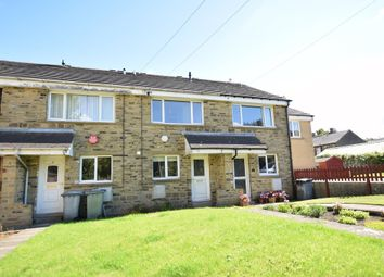 Thumbnail 2 bed terraced house for sale in Adam Court, Lindley, Huddersfield