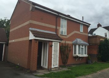 Thumbnail 3 bed detached house to rent in Ashleigh Court, Glenfield