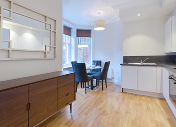 Thumbnail 1 bed flat to rent in Ravenscourt Park, London