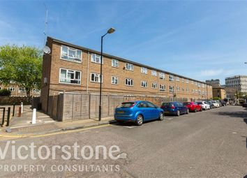 Thumbnail 4 bed flat to rent in Brierly Gardens, Bethnal Green, London