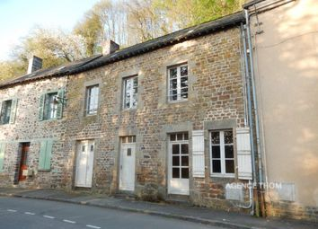 Thumbnail 1 bed town house for sale in Chailland, 53420, France