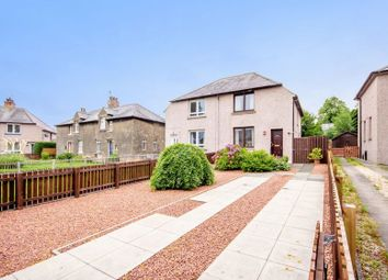 Thumbnail 2 bed semi-detached house for sale in Blake Street, Dunfermline
