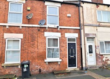 Thumbnail 2 bed terraced house for sale in Dodsworth Street, Mexborough